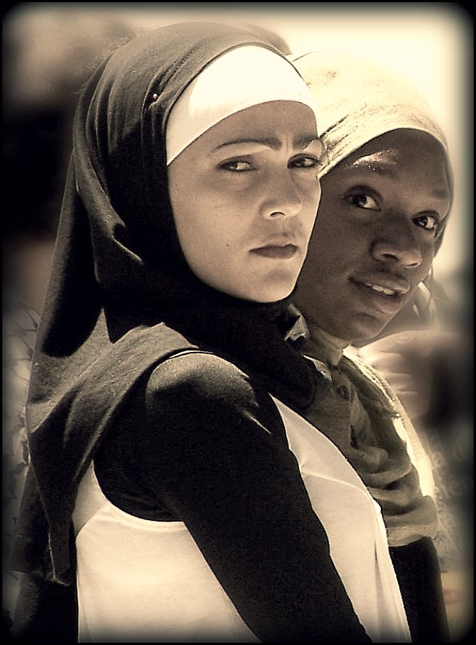 Latino muslim marriage