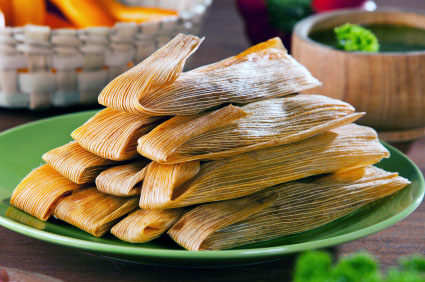 How to Make Tamales Norteños - News Taco
