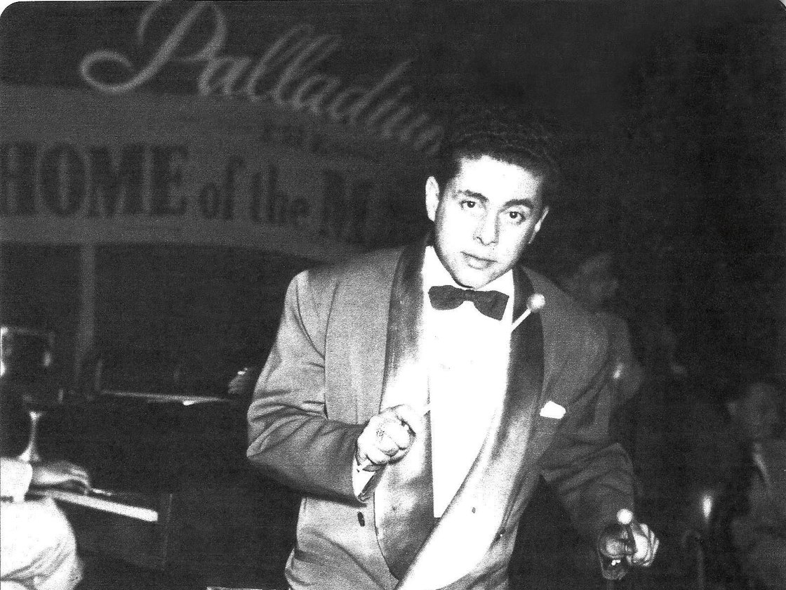 Tito Puente - King Of Kings: The Very Best Of Tito Puente