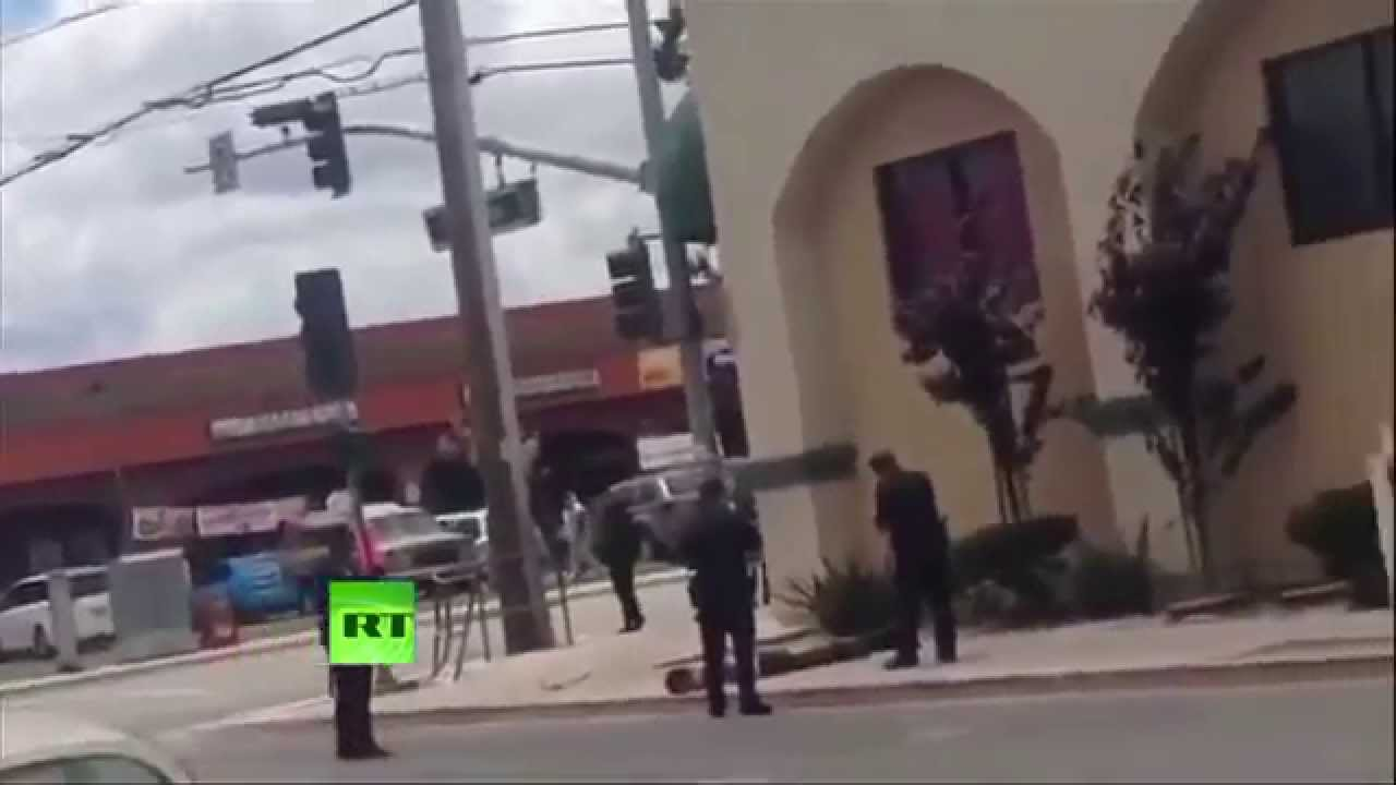Police investigating shooting in Salinas - ksbw.com