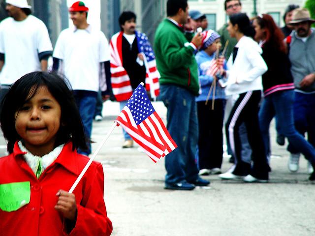 Latino asian race relations