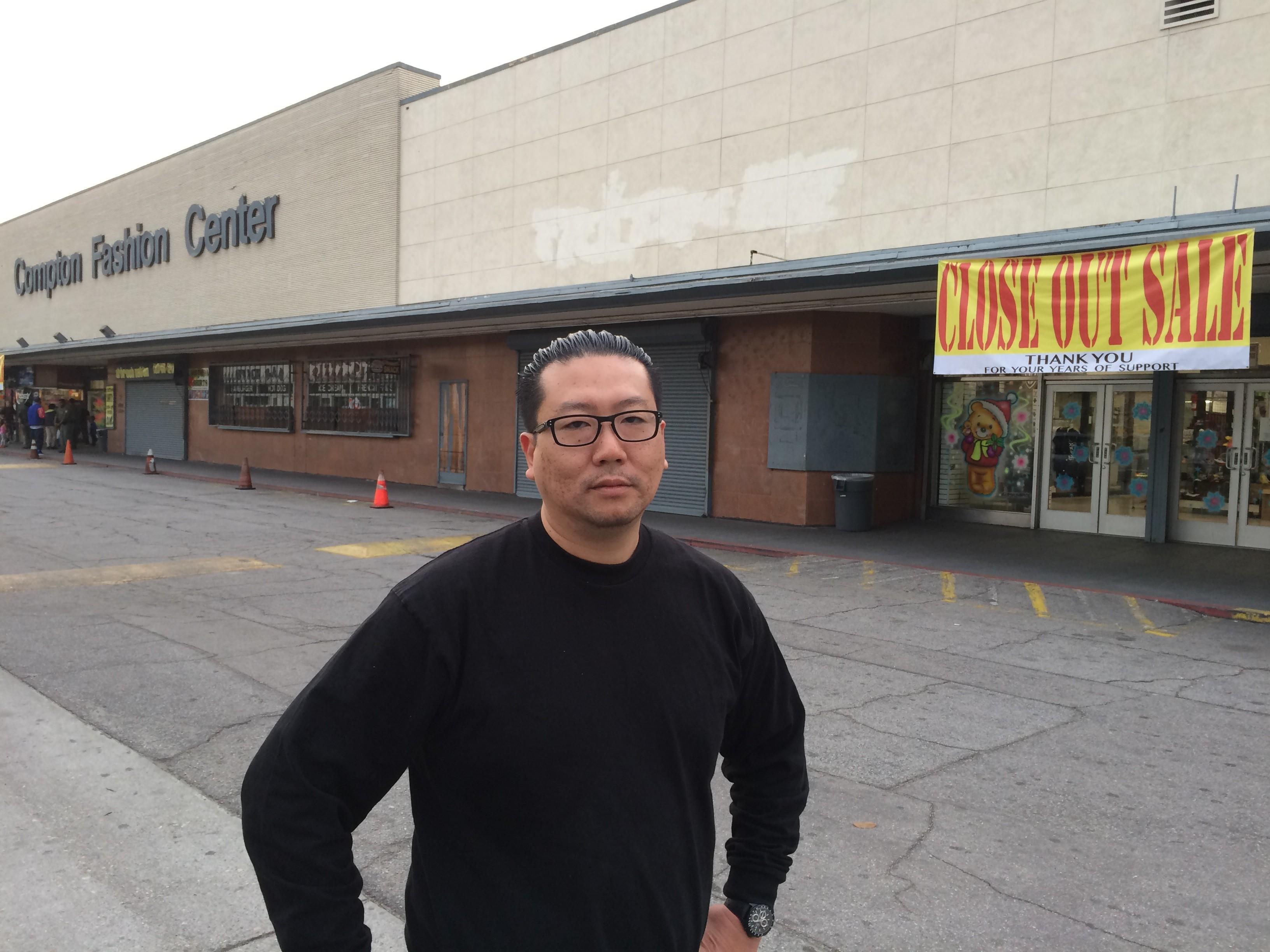 Walmart Long Beach Blvd Compton