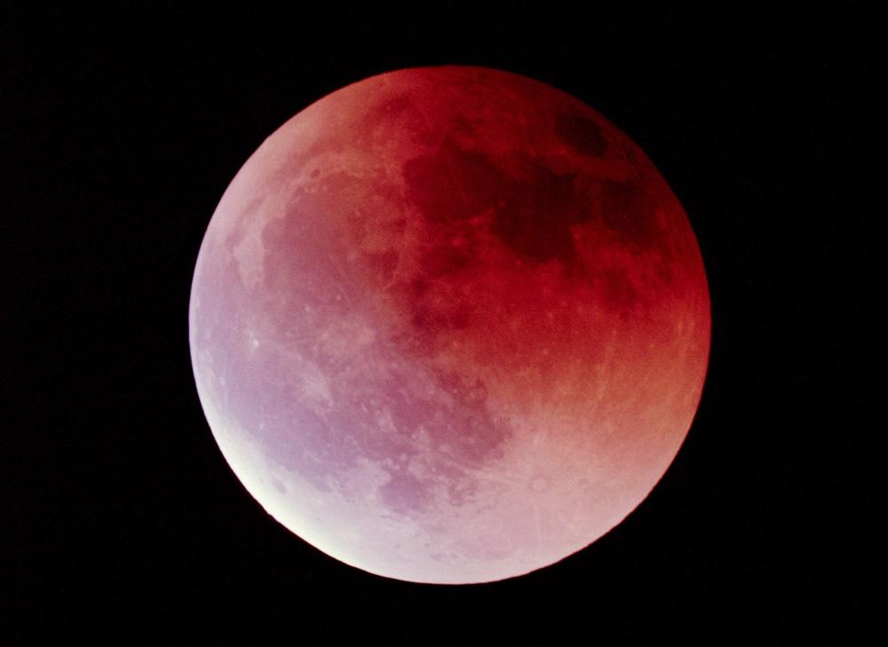 blood moon eclipse okc - photo #4